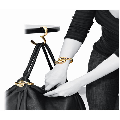 FUMI Bangle Purse Hooks
