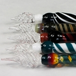 Apollo Series Glass Dip Pens