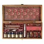 Trianon Letters - Complete Calligraphy Set by Authentic Models