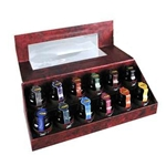 Colorful Prose Ink Set by Authentic Models -12 Bottles