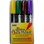 Marvy Bistro Chalk Markers - BRIGHT