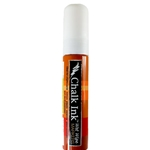 Chalk Ink Wet Wipe Marker - WHITE 15mm