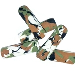 Foam Pencil and Pen Grip - 5 Pack - CAMOUFLAGE