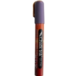 Chalk Ink Wet Wipe Marker - GRAPE JELLY PURPLE 6mm