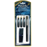 Panache Basic Calligraphy Set - Right-Handed