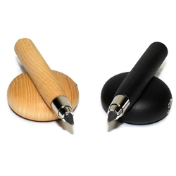 Workbox Clutch Pencil and Sharpener by e+m