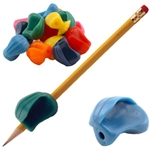 Crossover Pencil Grip in Original Colors