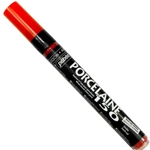 Porcelaine 150 Marker by Pebeo - SCARLET RED