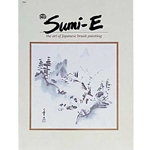 Sumi-E Book - The Art of Japanese Brush Painting