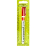 DecoArt Glass Paint Marker - RED