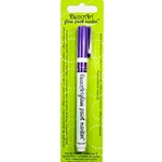 DecoArt Glass Paint Marker - PURPLE