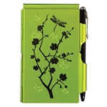 Wellspring Flip Note - NATURAL ELEMENTS LIME BLOSSOMS