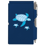 Wellspring Flip Note - COASTAL - TURTLES