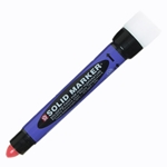 Sakura Industrial Solid Paint Marker - SLIM RED