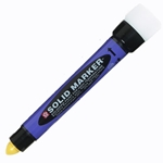 Sakura Industrial Solid Paint Marker - SLIM YELLOW