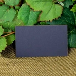 Mini Chalkboard 3 Inches x 5 Inches