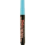 Uchida Fine Point Bistro Chalk Marker - FLUORESCENT BLUE