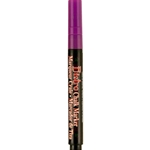 Uchida Fine Point Bistro Chalk Marker - FLUORESCENT PURPLE