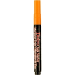 Uchida Fine Point Bistro Chalk Marker - FLUORESCENT ORANGE