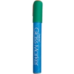 Glass Marker by Chalk Ink - GREEN 6mm Tip