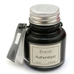 J Herbin Authentic Ink- BLACK