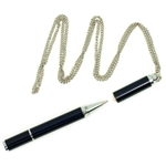 Necklace Pen - DARK BLUE