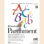 Calligraphy Parchment Paper (50 Sheets)