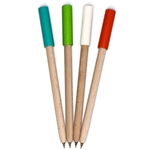 Stick Pen Beech by e+m