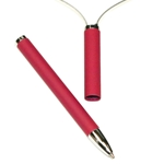 Magnetic Lanyard Pen - ROSE