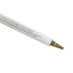 Zig Calligraphy Metallic Double-Sided Marker - Gold
