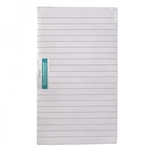 Large Executive Flip Note Paper Refill
