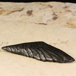 Batle Studio Graphite Writing Tool - Wing