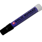 Sakura Industrial Solid Paint Marker - BLACK