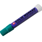 Sakura Solid Industrial Paint Marker - GREEN